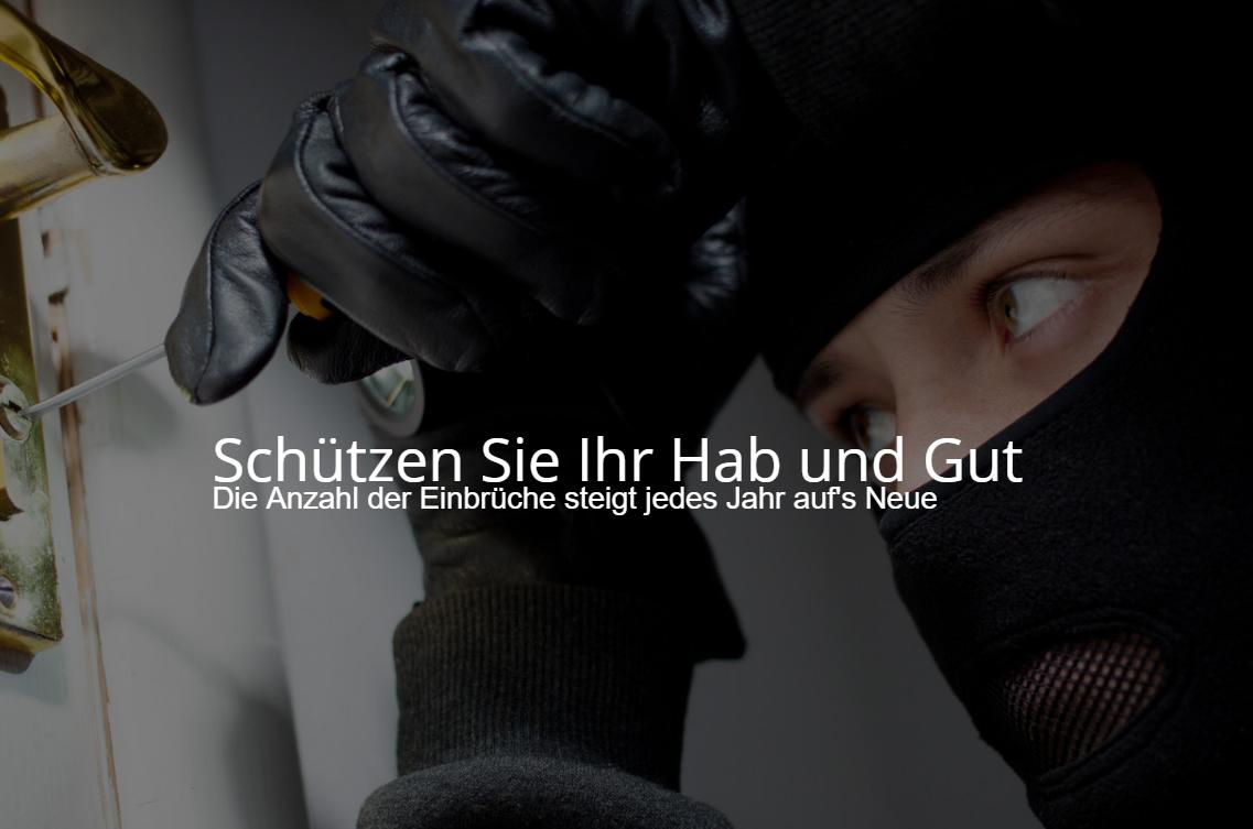 Alarmanlagen in Kirchardt - Sicherheitstechnik-Beyl.de: Einbruchschutz, Überwachungskamera, Funkalarmanlage, Sicherheitsysteme, Einbruchschutz